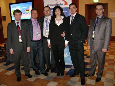 Нужин, белорусские и украинские юристы