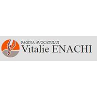 Cabinetul Avocatului Enachi Vitalie