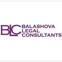 Balashova Legal Consultants